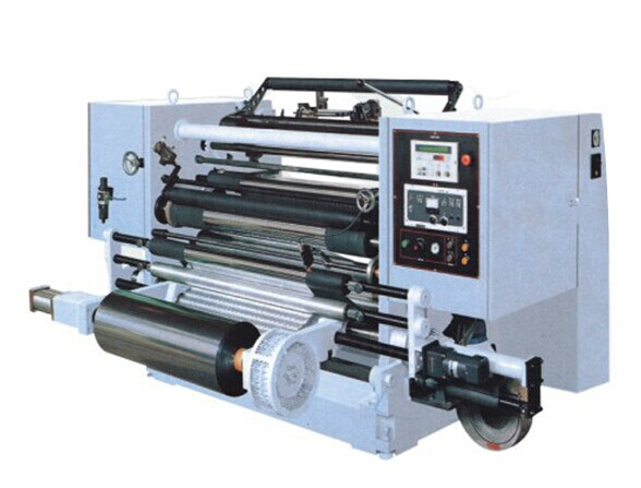 GFQ-1300B High Speed Slitting  Rewinding Machine
